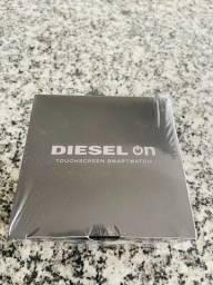 Original Smartwatch Diesel On - Novo