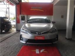Toyota Corolla 2.0 Xei 16V Flex 4P Automatico 2019