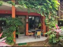 Alugo Apartamento 2 Quartos mobiliado Praia do Forte