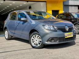 Renault Sandero 1.0 2018