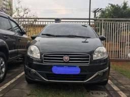 Fiat Linea 2015 automatica-Parcelas a partir de R$ 610,90