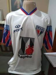 Camisa do Fortaleza esporte clube ano de 1997