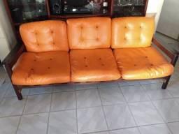 Vendo sofá antigo