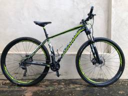Specialized Crave - Tam 19(L) - DEORE 2x10 20V + Pedal Clip Shimano M-520!