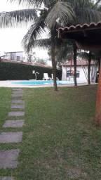 Casa com piscina Guarujá