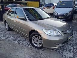 Título do anúncio: Honda Civic 1.7 Lxl 16v