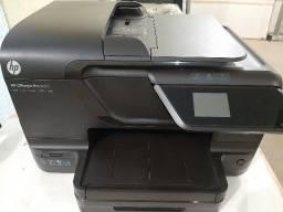 Impressora Multifuncional hp officejet pro 8600 (Tanque - Jacarepaguá)