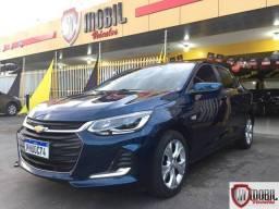 Título do anúncio: Chevrolet Onix SEDAN Plus LTZ 1.0 12V TB Flex Aut.