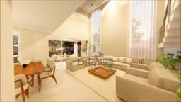 Casa com 4 dormitórios à venda, 337 m² por R$ 2.200.000,00 - Loteamento Parque dos Alecrin