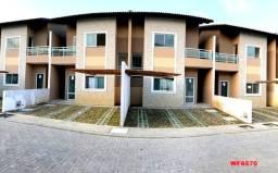 Título do anúncio: Condomínio Villa Umbria, casa duplex com 3 quartos, 2 vagas de garagem