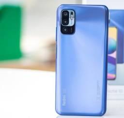 Lançamento Xiaomi Note 10 Azul/Cinza/Prata/Verde 5G 4+128gb