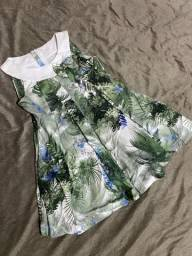 **Vestido Verão** $30.00 Marca 3 e JA