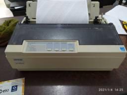 Impressora LX-300+ll Revisada e com Garantia.