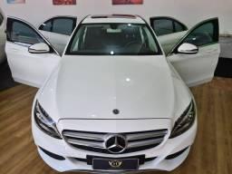 Mercedes Benz  C250 2.0 Avantgarde 9G Tronic  2018
