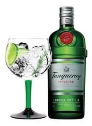 Gin Tanqueray 750ml Original - Outras bebidas
