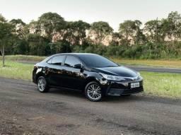 Toyota Corolla GLI Upper - 2018