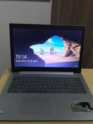 Notebook Lenovo Core i3-6006U 4GB 1TB Tela Full HD 15.6 Windows 10 Ideapad 320