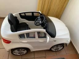 Mini veículo elétrico BMW Infantil