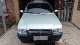 Vendo Fiat uno 14.000 carro de garagem