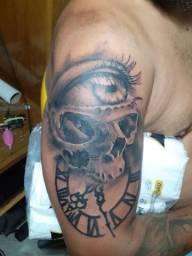 Tattoo qualidade e preço