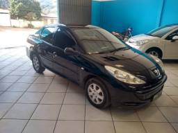 Peugeot 207 Passion XR 1.4 - Completo - 2012
