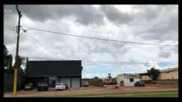 Barração - Galpão comercial rodovia pr 323 + terreno