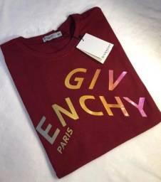 Camisetas importadas de grife