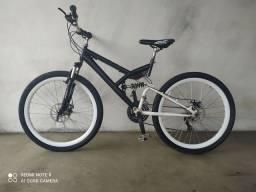 Bicicleta aro 26 Full