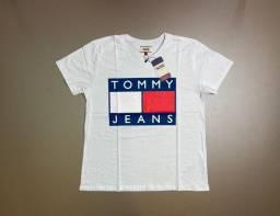1 Camiseta encolhida