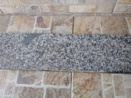 Pedra granito otimo.estado