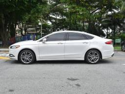Ford Fusion 2.0 sel 2016/17