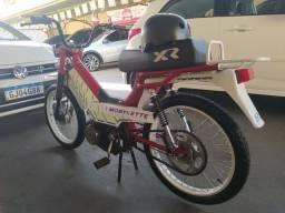 Mobylette Caloi 1995 50cc Impecável!