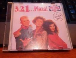 plaza  3,2,1 - Lp rip para cd + bonus