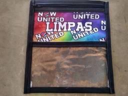 Estojo de Máscaras Limpas e Sujas Now United