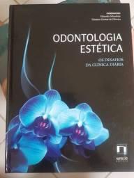 Odontologia estética - Os desafios da clinica diária.