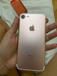 iPhone 7 Rose 32 gigas