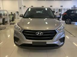 Hyundai Creta 1.6 16v Action 2022