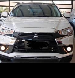 ASX 4x4 AWD 2017 TETO PANORÂMICO