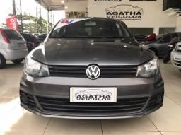 Vw Volkswagen  Voyage  1.6 2018
