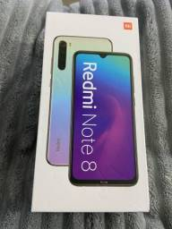 Xiaomi Note 8 64