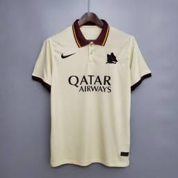 Camisa do Roma Tailandesa