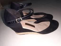 Sandália/saltos/tênis