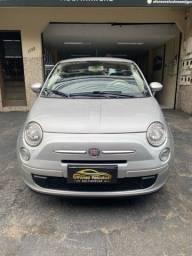 Fiat 500 Cult 1.4 mec 2012