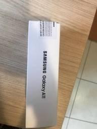 Samsung A11 lacrado na caixa