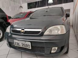 Título do anúncio: 04 L - Corsa Hatch Premium 2008 - Revisado e Periciado