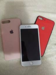 iPhone 8 plus semi novo