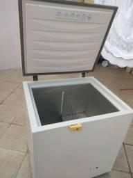 Freezer 209 litros