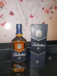 Whisky Ballantine's  12 anos