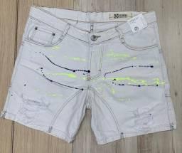 Bermuda jeans Titular