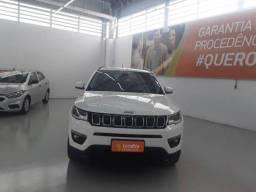 COMPASS 2019/2019 2.0 16V FLEX SPORT AUTOMÁTICO
